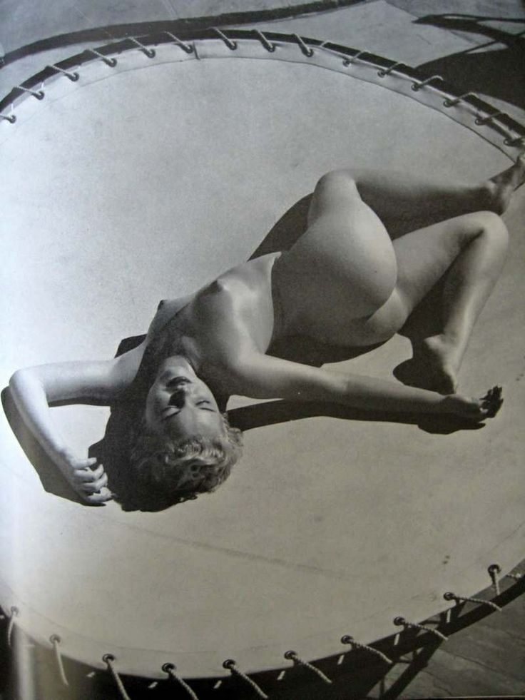 nude photo of marilyn monroe