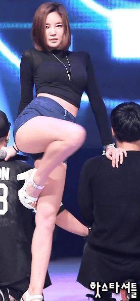 유저방송 > 유저방송 > 정말 더럽게 안뜨는 처자