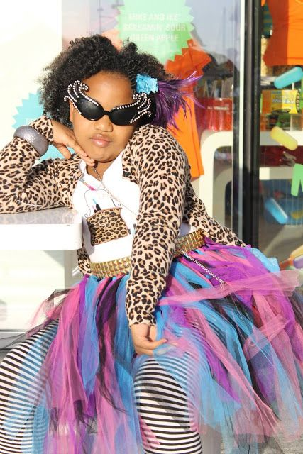 Cupcake Wishes & Birthday Dreams: Fashionista Dress Up Party Activities