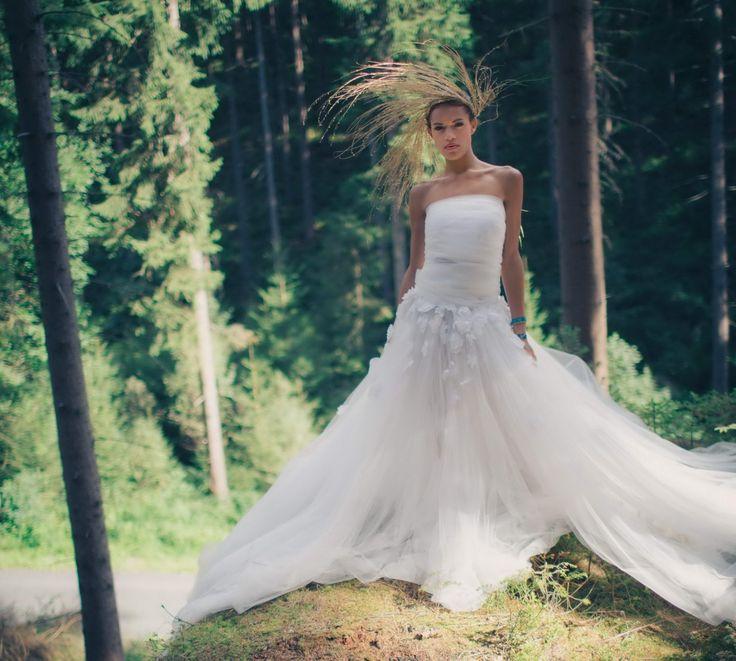 178 besten Brautkleider Bilder auf Pinterest