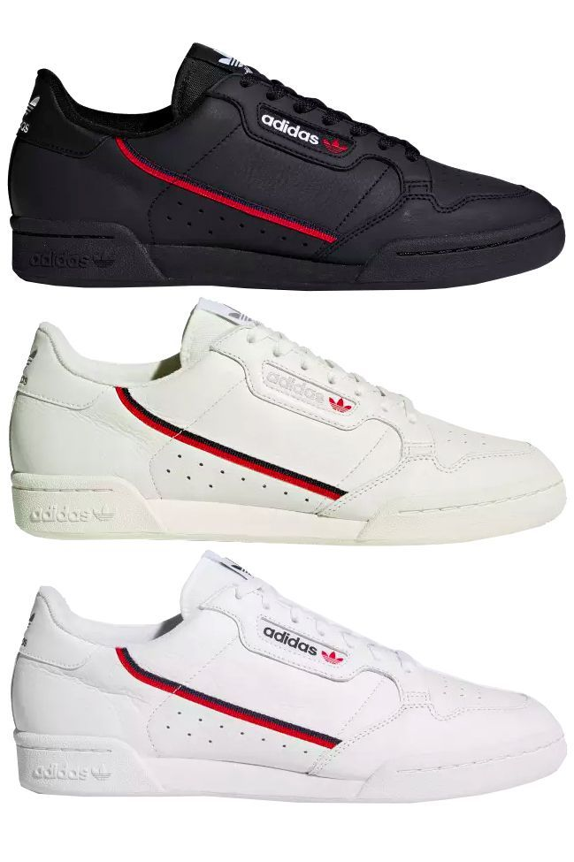 the latest dc694 db5c7 Adidas Continental 80. Adidas Continental 80 Fashion Shoes ...