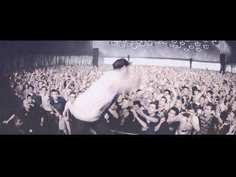 After movie of Hardwell's record label #revealedrec performance in Antwerp, Belgium #mrk634