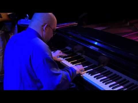 Nachito Herrera performing with the Dakota Valley Symphony on October 13th.