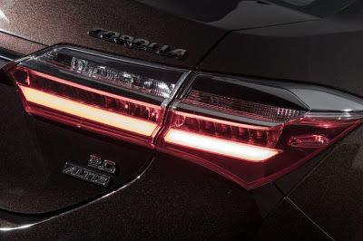 Novo Toyota Corolla 2018 PREÇOS E VERSÕES