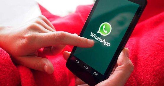 Cara Sembunyikan Foto dan Video Whatsapp di hp Android