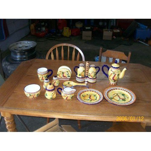 kitchen dining ware