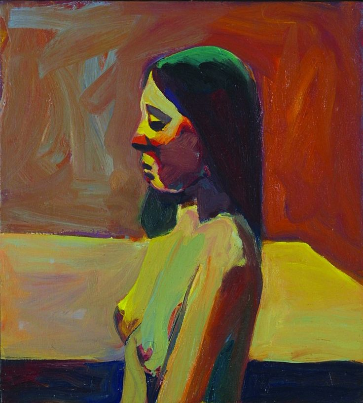 231 best images about Contemporary and Modern Painting (People) on ...