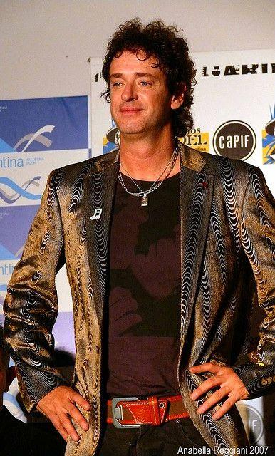 Gustavo Cerati - Premios Gardel | Flickr - Photo Sharing!