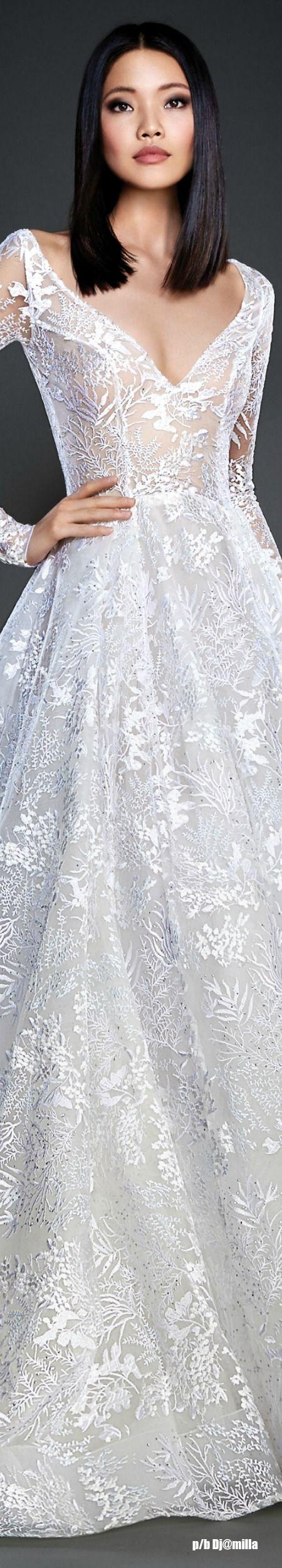 The 25 best lazaro bridal ideas on pinterest lazaro dresses lazaro bridal gowns spring 2017 ombrellifo Choice Image