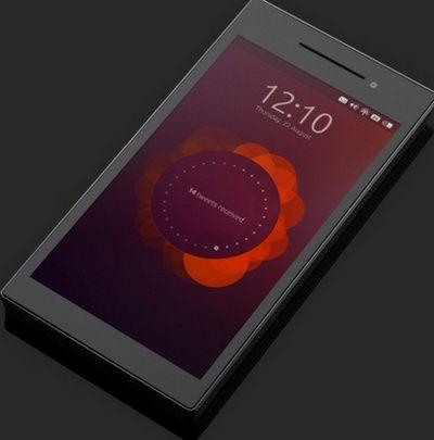 Canonical Drops the Price of Ubuntu Edge smartphone