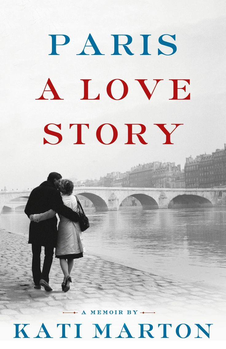 Kati Marton's latest book chronicles her years as a jet-setting correspondent for ABC News, her tumultuous marriage to Peter Jennings, and her decision, after second husband..Richard Holbrooke's death to start a new life in Paris.