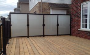 Privacy Screens #37