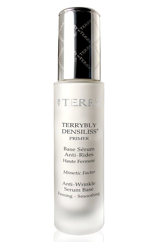 By Terry Terribly Densiliss<sup>®</sup> Primer Anti-Wrinkle Serum Base