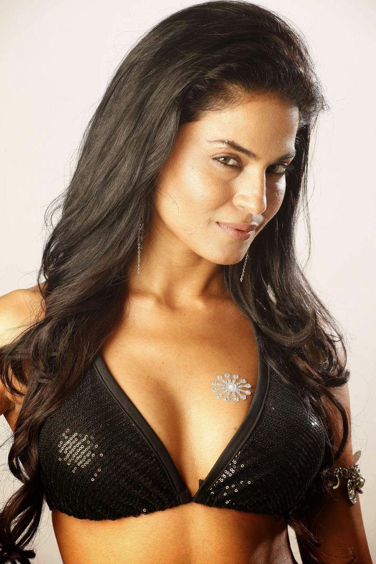 Pakistani Actress Veena Malik Hot Photos Gallery Only At -6102