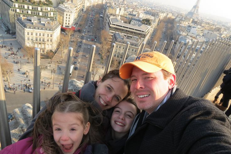Martin Lapointe explains how he and his family used Scrum--especially a task board--to manage their recent relocation from Paris to Montreal.