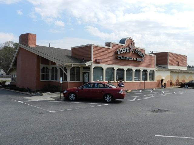 Lone Star Steakhouse N Military Hwy Norfolk Restaurants Steakhouse Restaurant