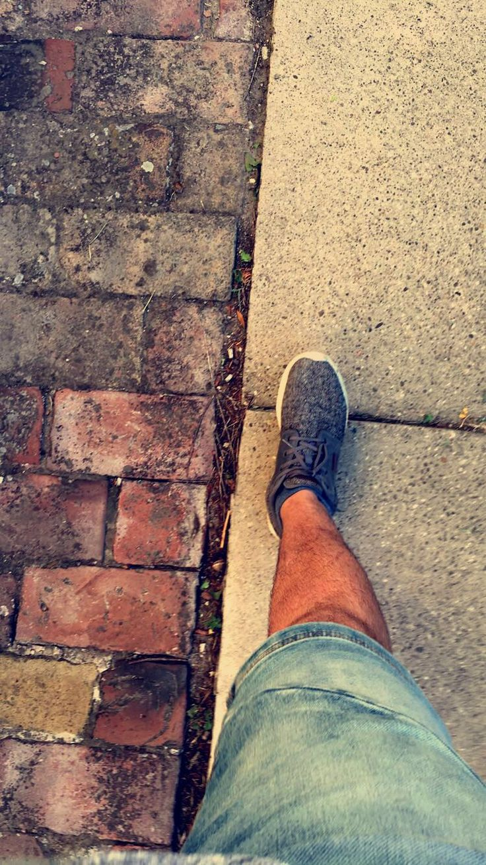 #Walk 👣