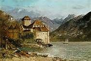 Peintre célèbre- Gustave Courbet
