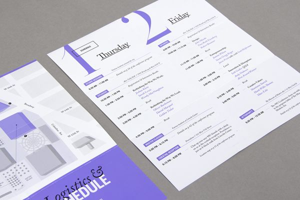 https://www.behance.net/gallery/16903839/99U-Conference-Branding-Collateral-2014