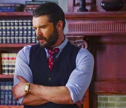 Best 25 charlie weber ideas on pinterest charlie weber actor how to get away with murder season 2 spoilers charlie weber teases devastating and crazy finale video ccuart Choice Image