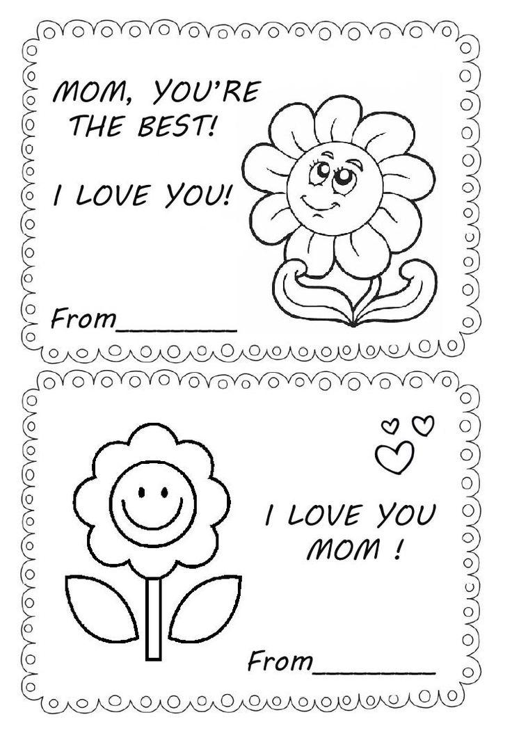 Картинки приколы, написать открытку маме по английскому языку