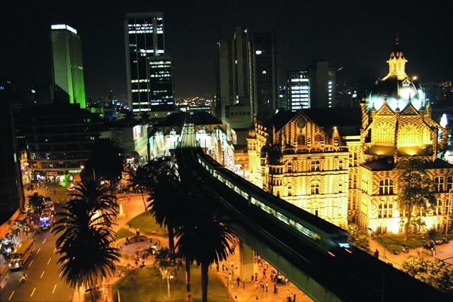 Medellín!