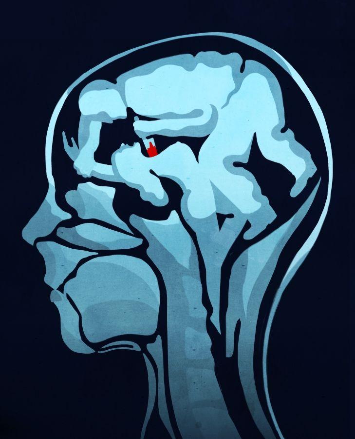 looking for killer by Brain scan http://www.emilianoponzi.com