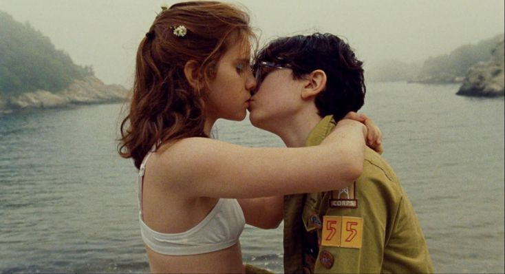 """Getting Inside the Minds of the Masters: The Cinematography of """"Moonrise Kingdom"""""""