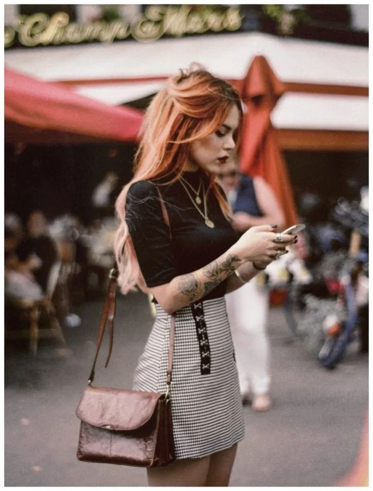 40+ Fantastic Hipster Style Outfits Ideas To Try Right Now » GALA Fashion