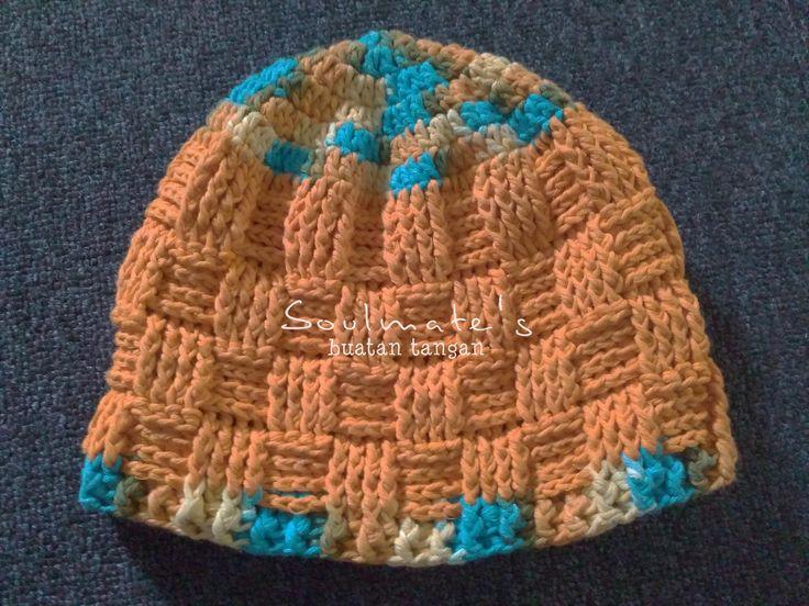 topi [hat]~crochet