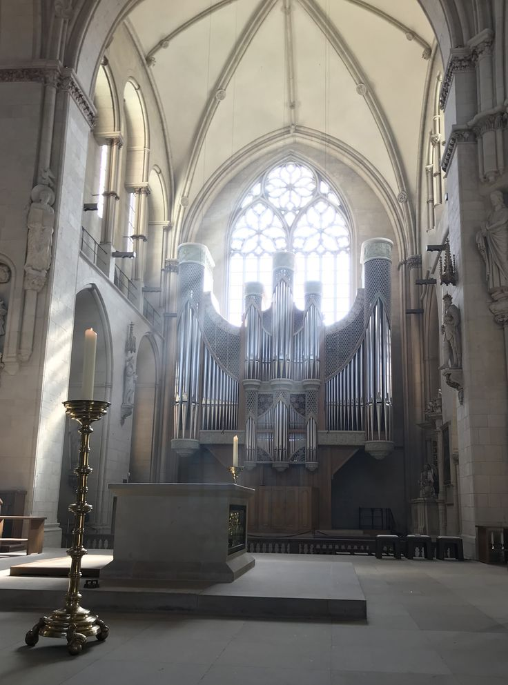 #Münster #cathedral