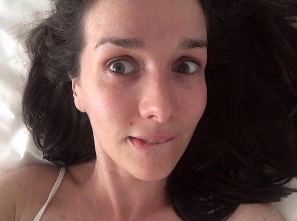 Natalia Oreiro 2017