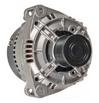 NEW 12V 115 AMP ALTERNATOR FITS JOHN DEERE TRACTOR 6320 6320L 6410 6420 6510 IA 1095 >>> Check out the image by visiting the link.