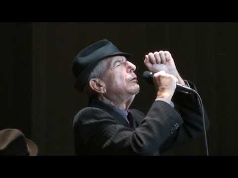 17 best images about hallelujah by leonard cohen music for Leonard cohen music videos