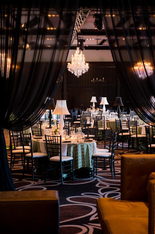 Let's do dinner - Doltone House Jones Bay Wharf Pyrmont #sydneyvenues #chandelier #function www.doltonehouse.com.au