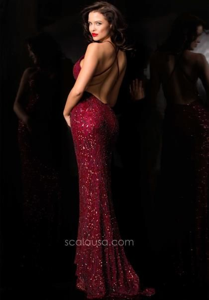 Stunning Scala Dress 47542