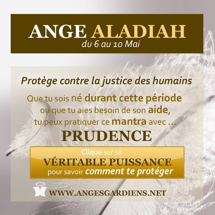 Protège contre la justice des humains.