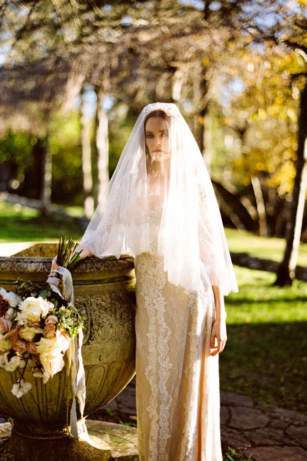 Bride La Boheme Wedding Accessories 2016 Collection photo @bridelaboheme