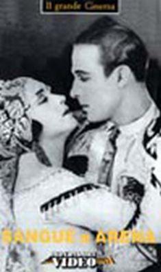 Anno: 1922 - Regia: Fred Niblo