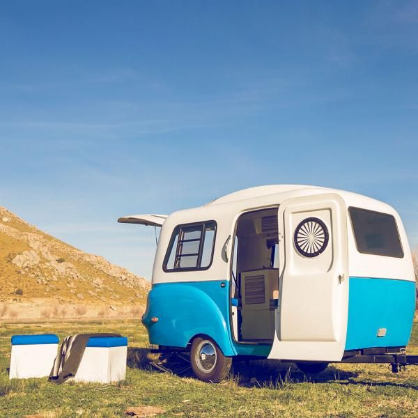 Travel Trailers Small: 318 Best Tents / Campers / Rvs Images On Pinterest