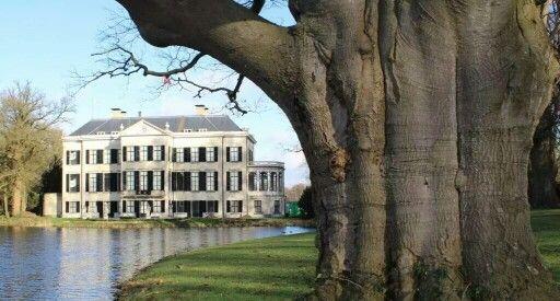 Landgoed Broekhuizen, Leersum, Provence Utrecht, Netherlands