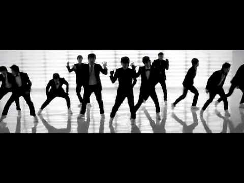 Like Gangnam Style? Check out Korea's largest label's top group: Super Junior 슈퍼주니어_SORRY, SORRY(쏘리 쏘리)_MUSIC VIDEO