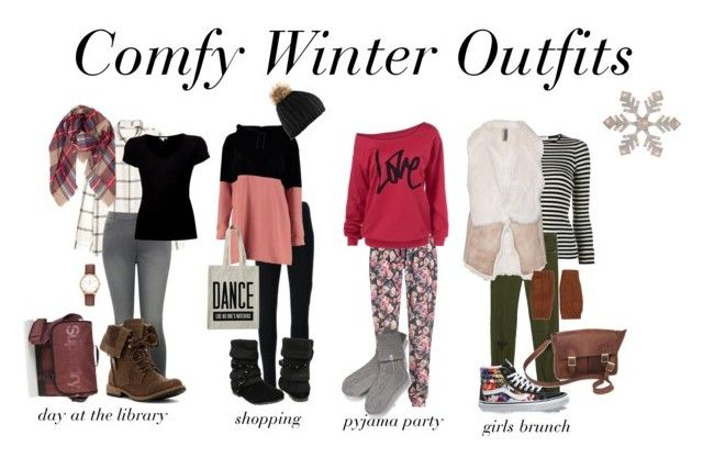 """comfy outfits for winter"" by k-simma on Polyvore featuring Mode, Givenchy, Boohoo, H&M, M&Co, James Perse, Humble Chic, Chaps, ALPHABET BAGS und Superdry"