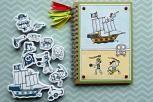 Pirátský deník StampoStory