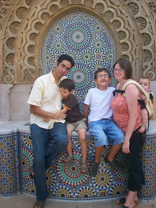 Educating kids in Morocco: one expat family's story about the education system and schools in Morocco.