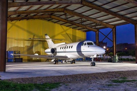 SAME has built an aircraft hangar on the Ground Floor spread over 6000 sq. ft., which accommodates its Hawker HS 125-700 aircraft. This hangar is designed and constructed to the standard of an actual aircraft hangar and provided with hangar related facilities and ground equipment such as a Ground Electrical Power Unit, Nitrogen charging facility, Refueling facility, Hydraulic Servicing Trolley, Aircraft lifting jacks, Trestles, Engine support stand and safety equipment, so as to impart the…