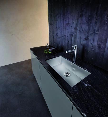 47 best Küchenspülen \ Armaturen images on Pinterest Kitchens - küchen spülbecken granit