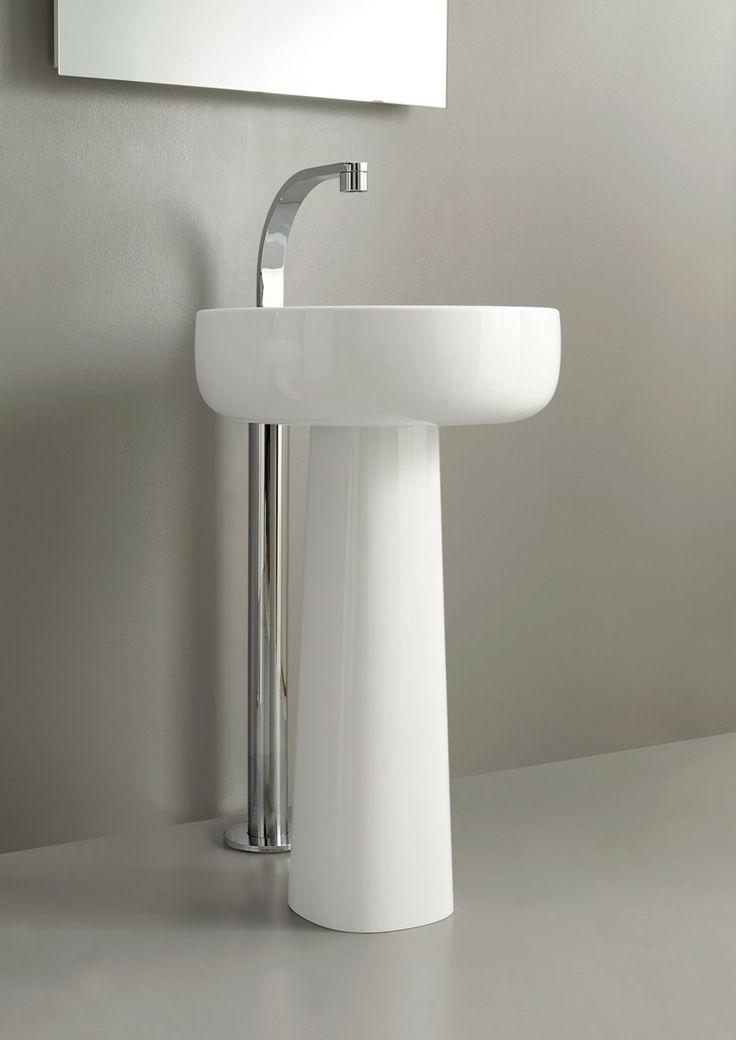 Die besten 25 standwaschbecken ideen auf pinterest for Badezimmer jasper