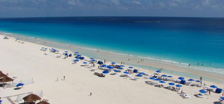 Cancun package deals