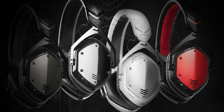 I forged 3D Printed V-MODA headphones. Join the next Industrial Revolution and Customize Yours! #IIID